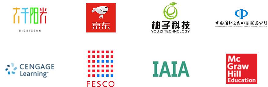 商务合作Logos