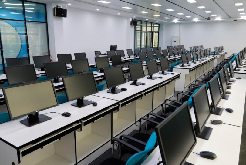 数据校园商科实训室-国际会计区